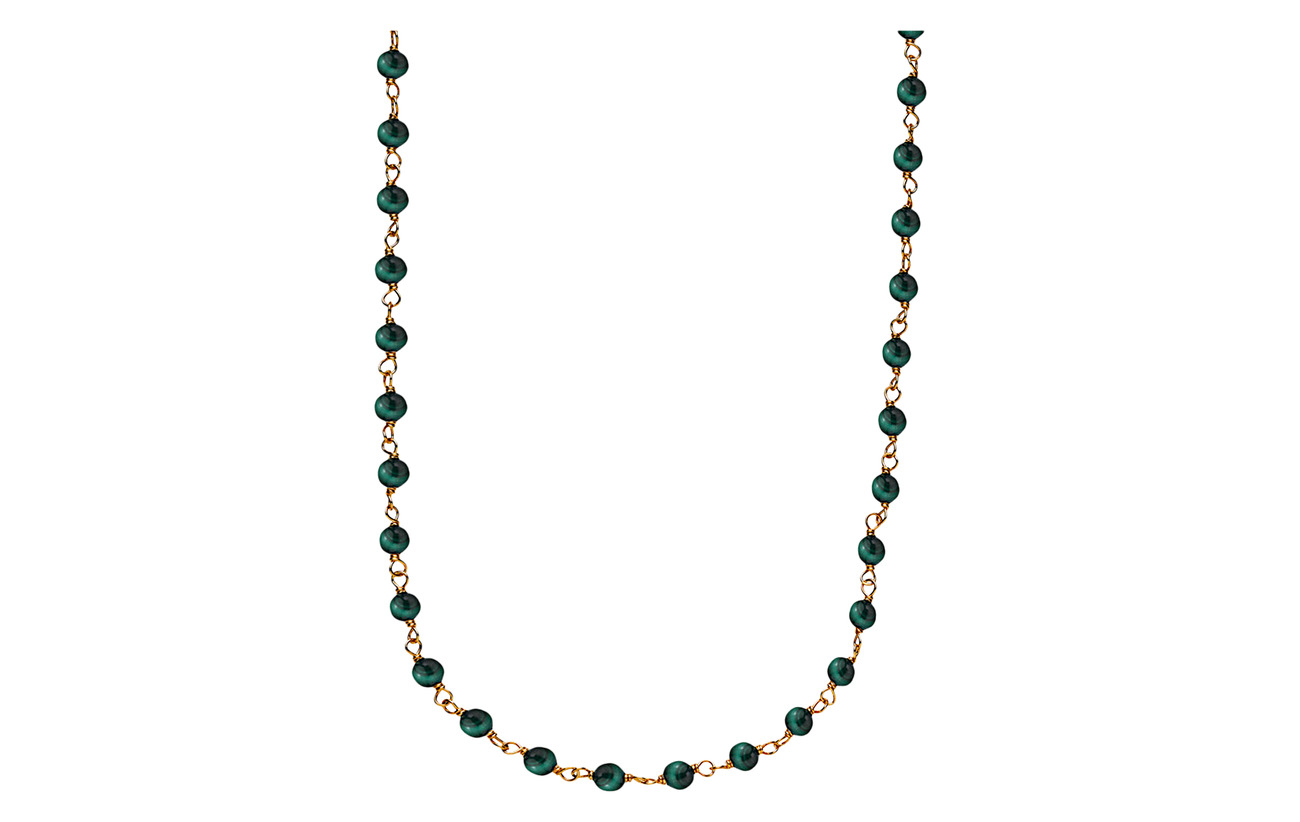 Izabel Camille Miss Pearl - SHINY GOLD, GREEN