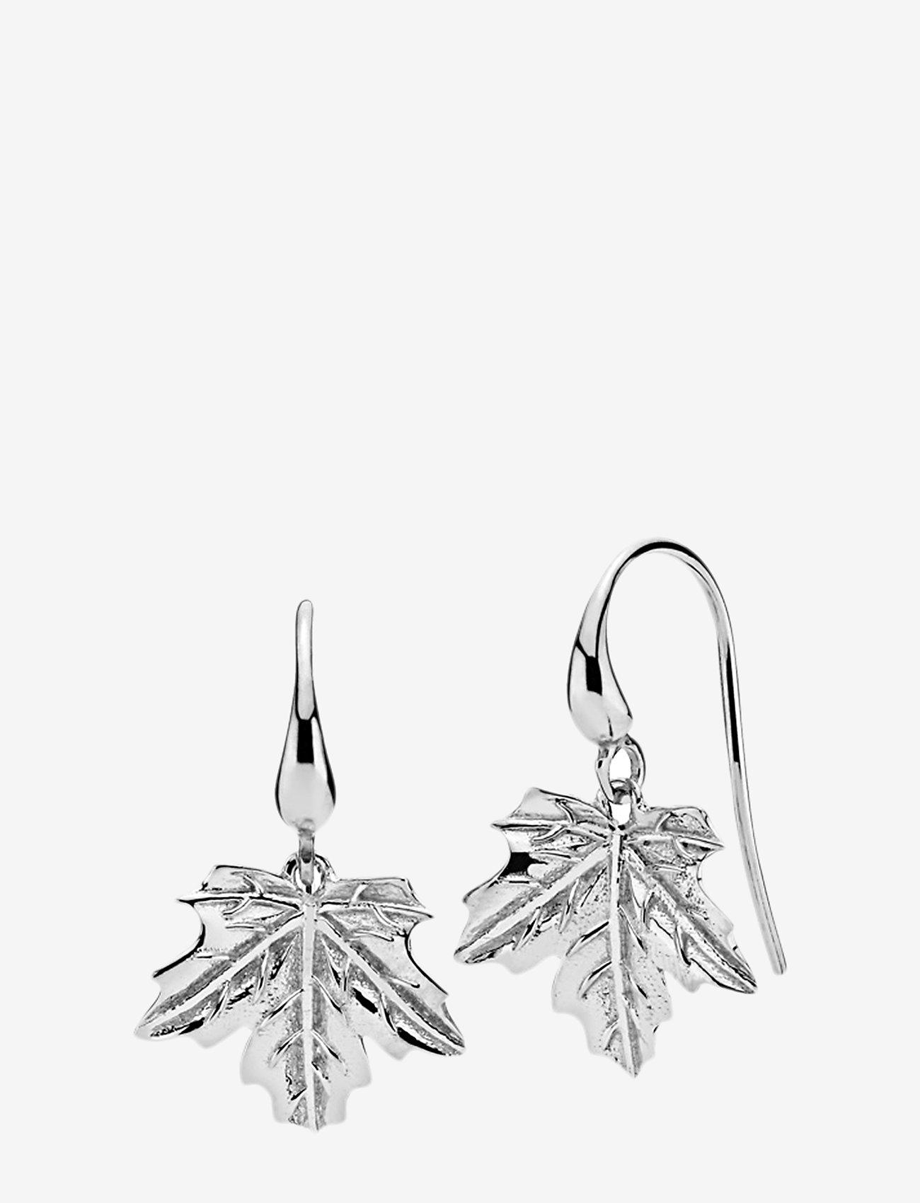 Izabel Camille - Nature - pendant - shiny silver - 0