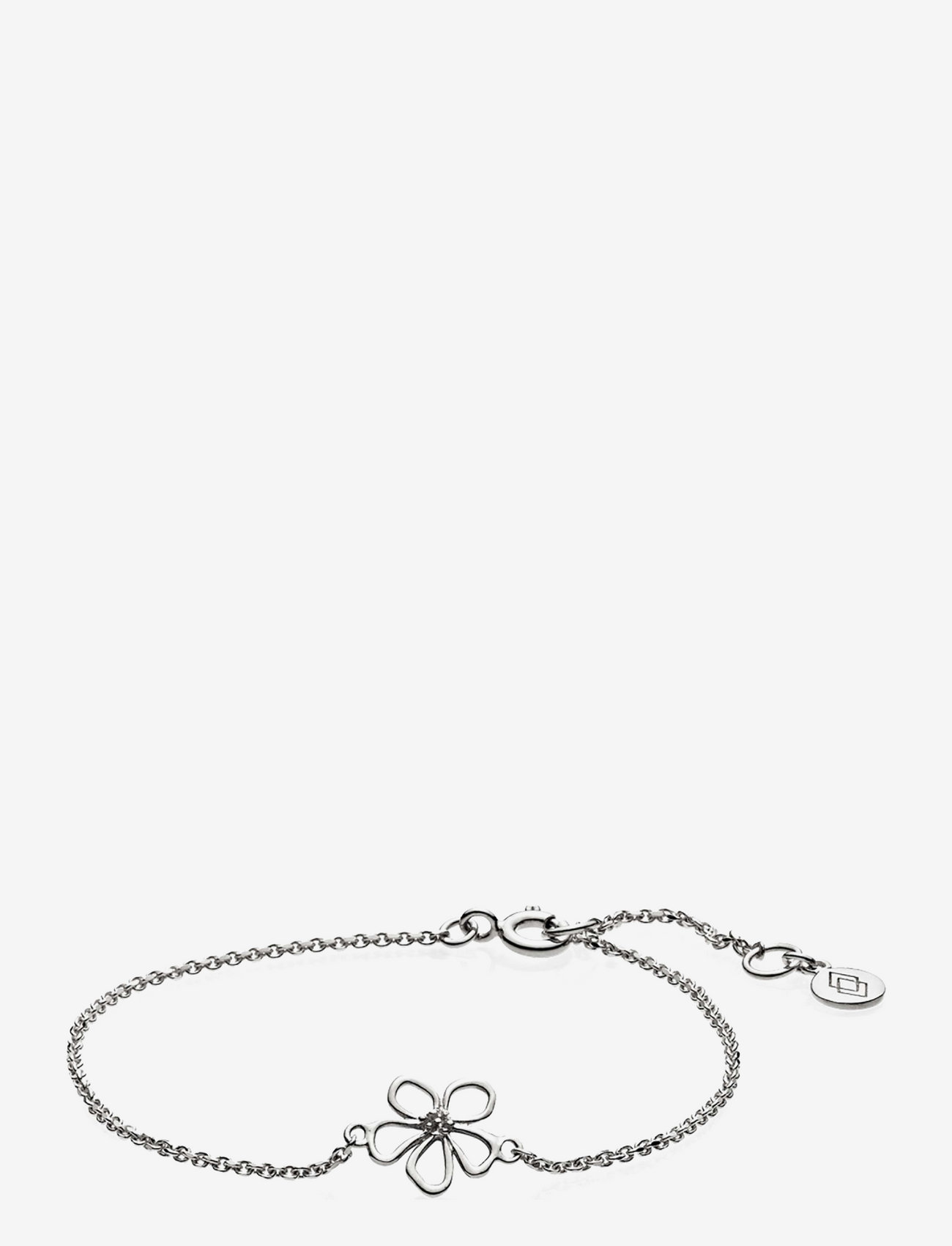 Izabel Camille - Honey - dainty - rhodium plated sterling silver