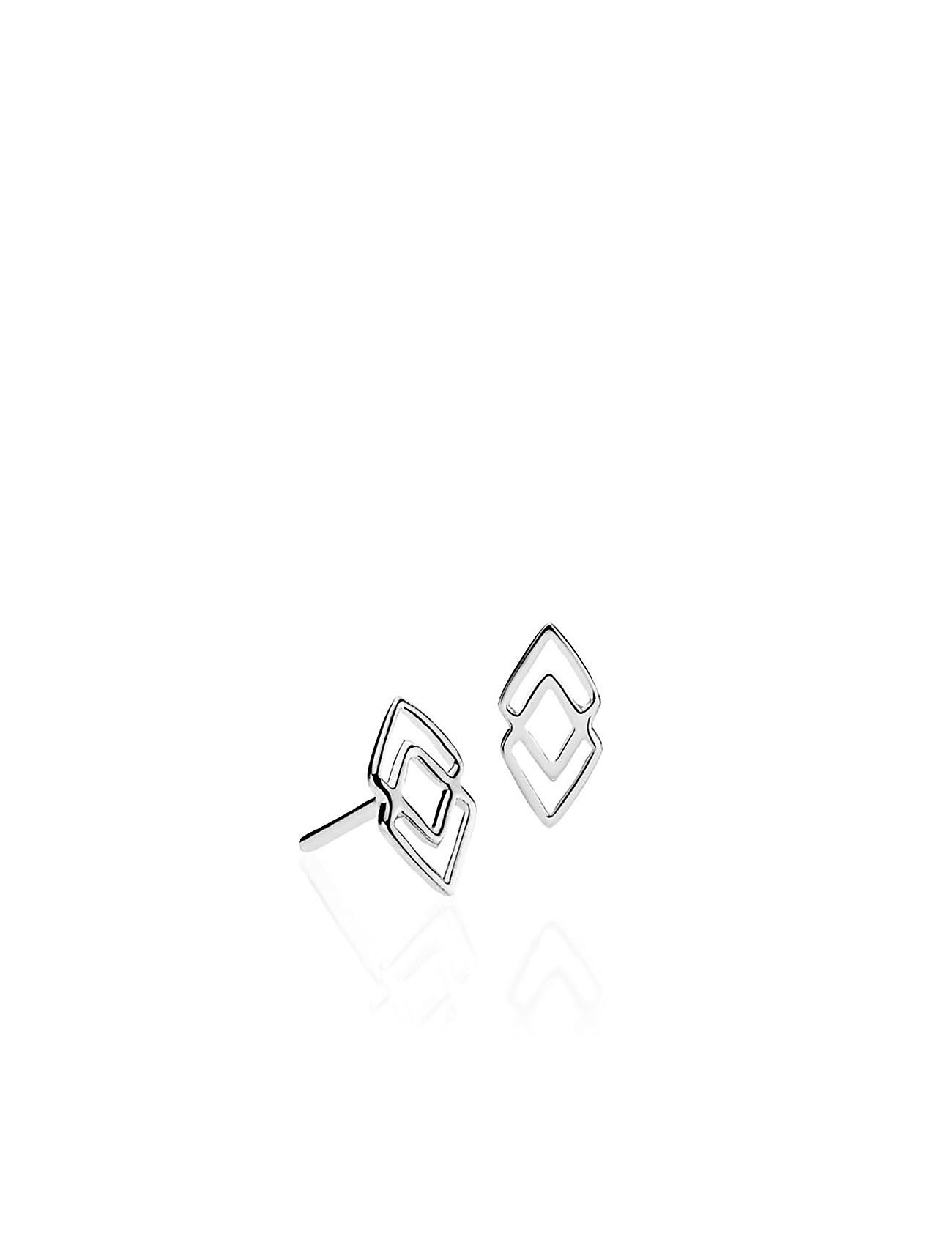 Image of Dna Small Earrings (2826479955)