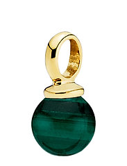 New Pearly - SHINY GOLD, GREEN