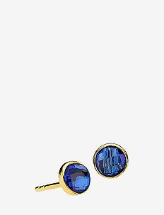 Prima Donna Earsticker - ROYAL BLUE QUARTZ