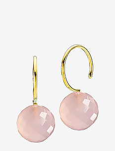 Marble - SHINY GOLD, PINK