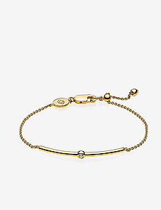 Capture Bracelet - SHINY GOLD