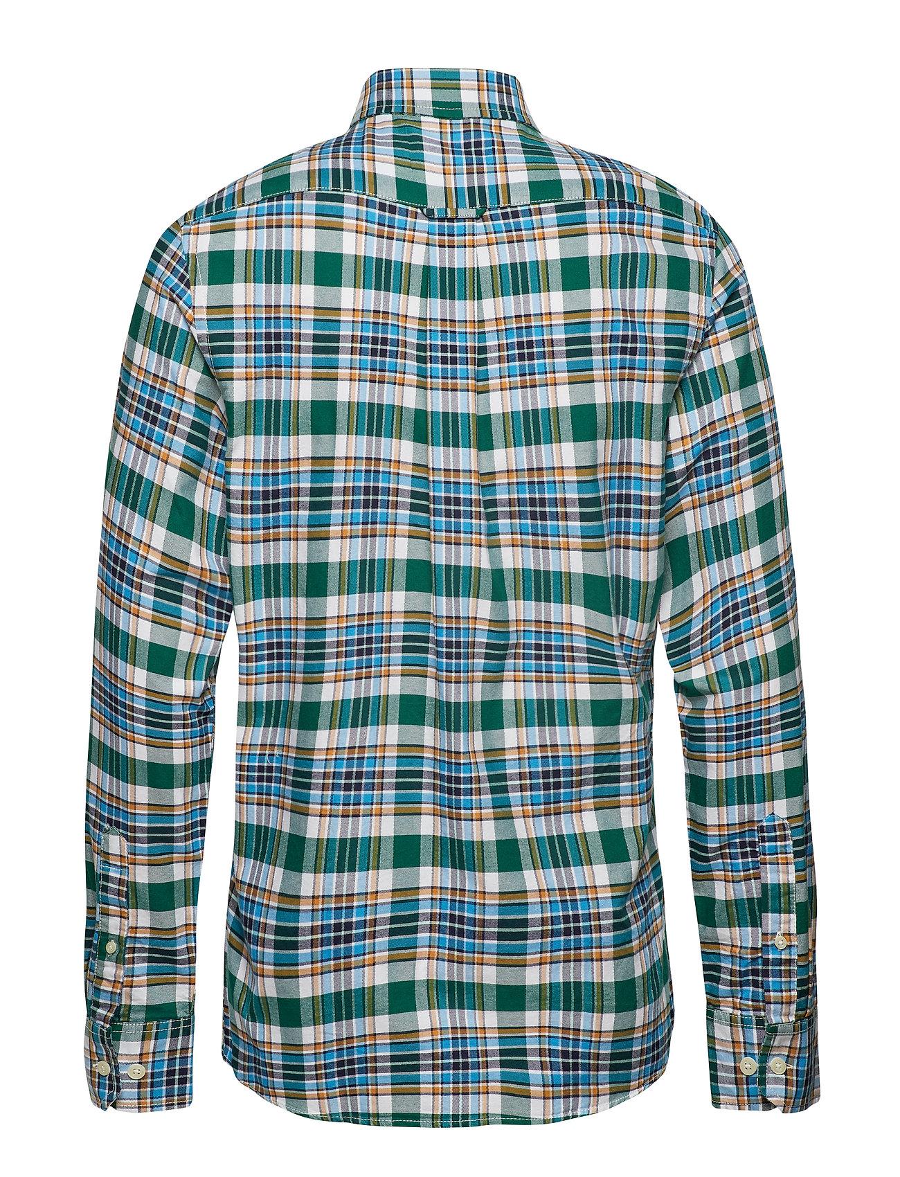 Washed Bd Bd Oxford Plaid ShirtevergreenIzod Oxford Oxford Washed ShirtevergreenIzod Washed Plaid Plaid rCoQdBWxe