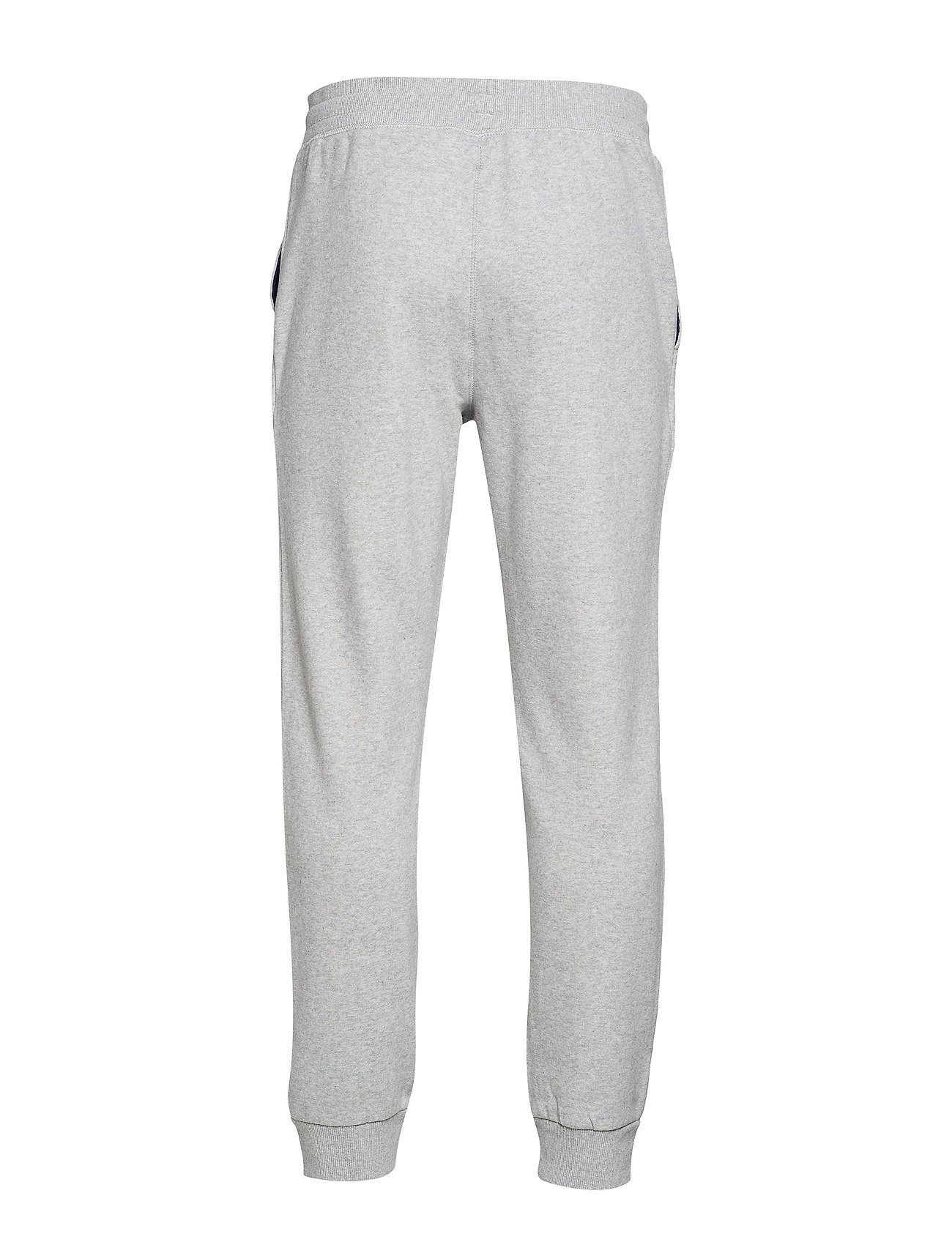 Varisty Pantlt Fleece HtrIzod Grey Track dexBoC