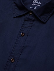 GARMENT DYED SHIRT