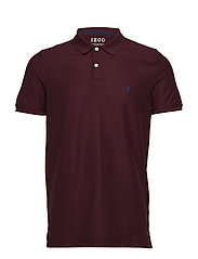PERFORMANCE S/S POLO - FIG