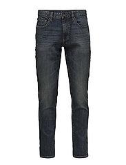 Saltwater Denim Medium Wash Jeans Blå IZOD