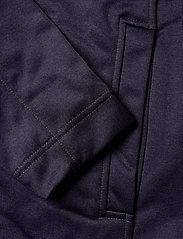IZOD - HYDRASHIELD FANCY JACKET - track jackets - peacoat - 4