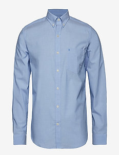 POPLIN STRETCH SHIRT - AMERICAN DREAM