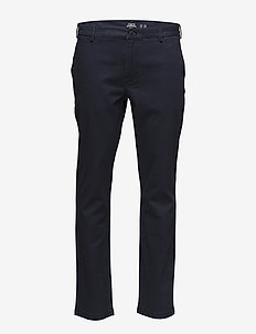 SALTWATER STRCH CHINO - CADET NAVY