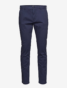 SALTWATER STRETCH CHINO - CADET NAVY