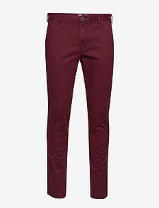 SALTWATER STRETCH CHINO - PORT ROYALE