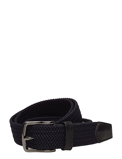 S-BELT 52004 Elastic Braid - NAVY