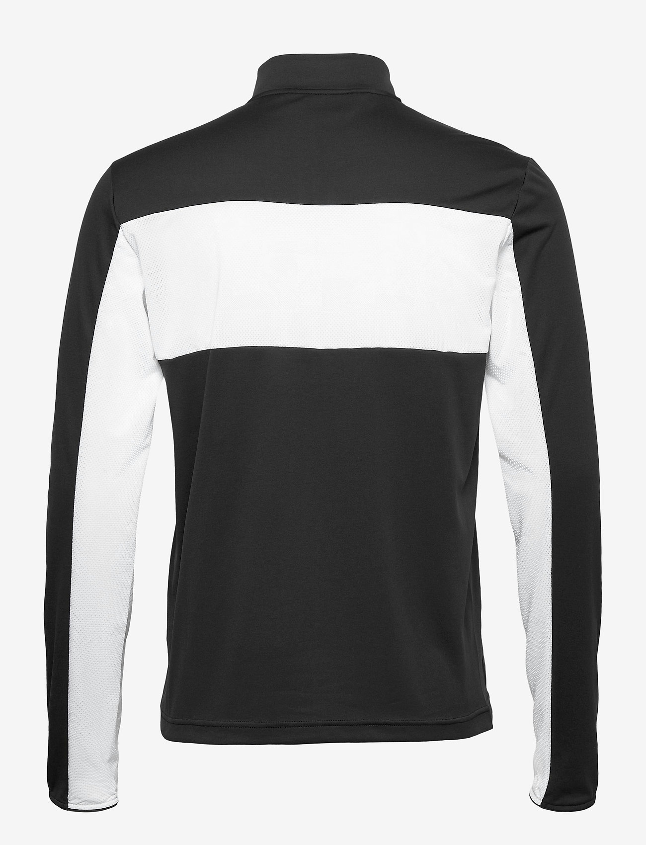 J. Lindeberg Golf - Alex Golf Mid Layer - fleece - black - 1