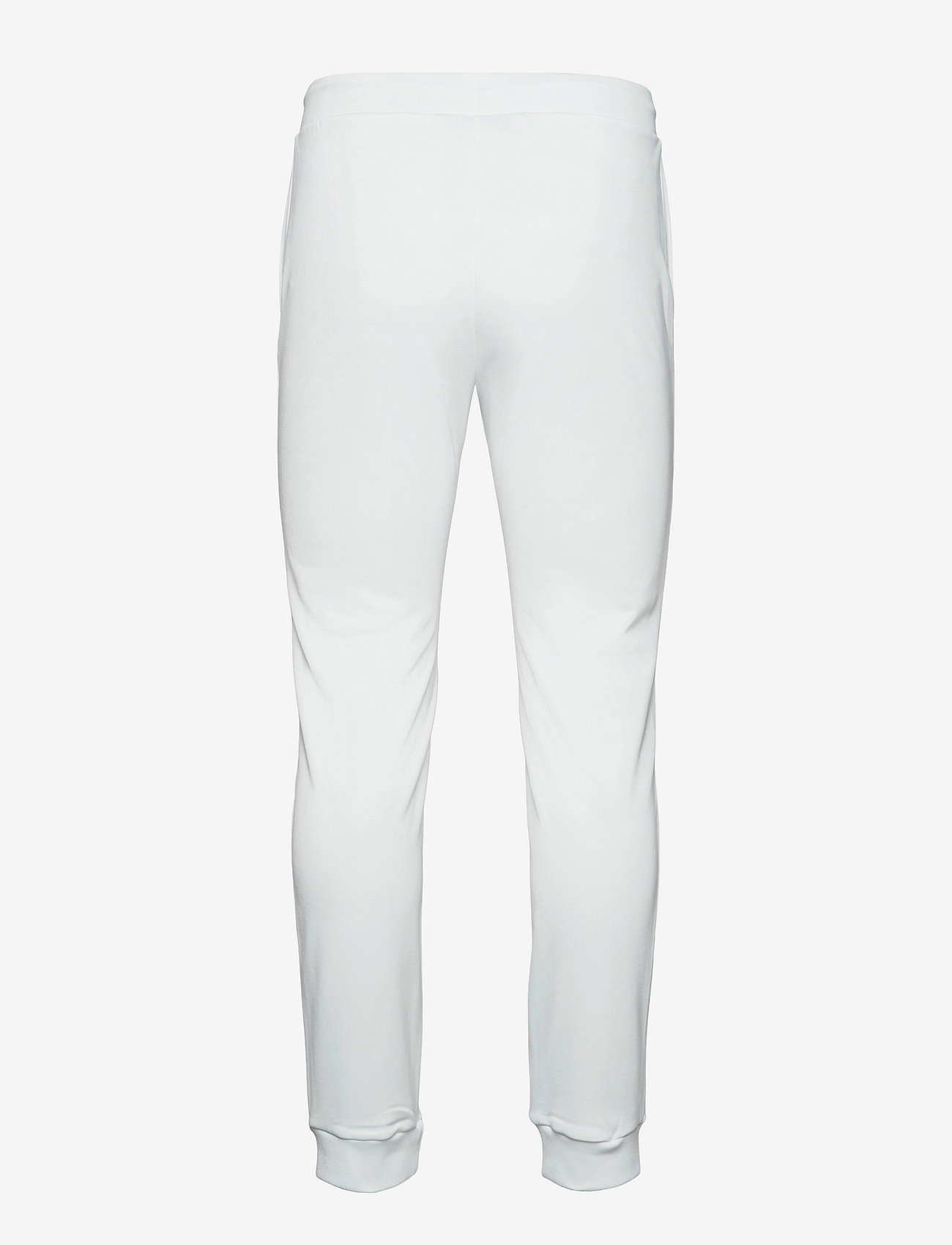 J. Lindeberg Golf - Stretch Fleece Light Pant - golfbukser - white - 1