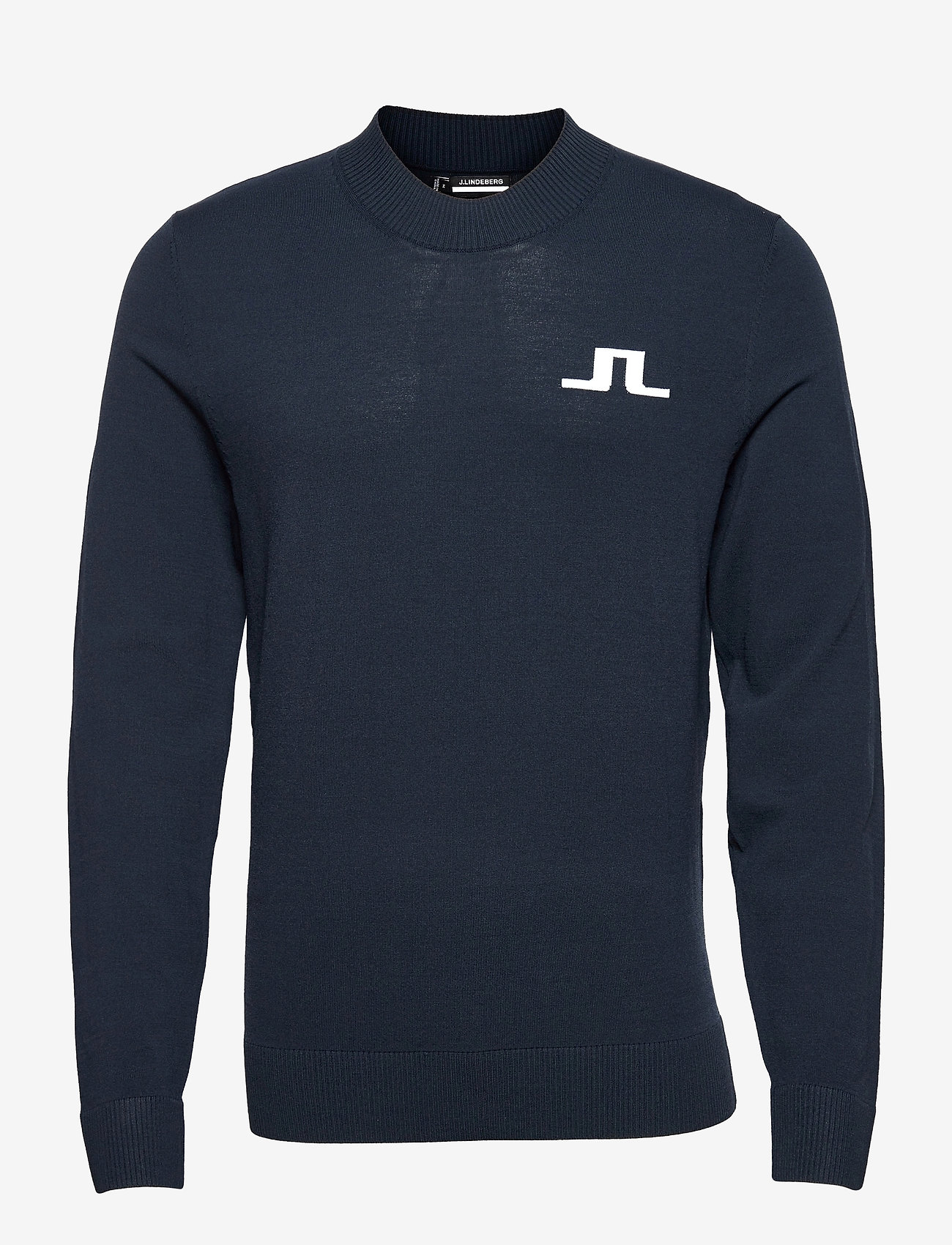 J. Lindeberg Golf - Gus Golf Sweater - pik - jl navy - 0