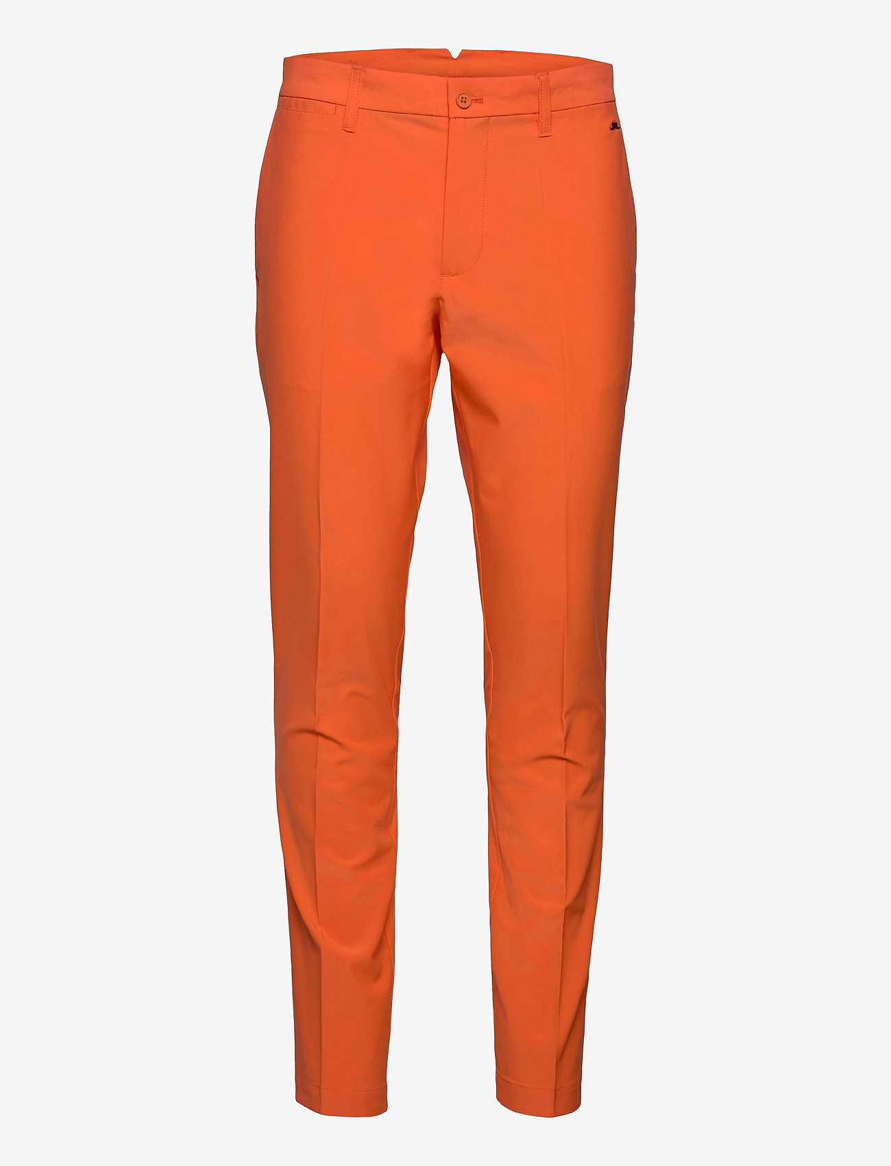 J. Lindeberg Golf - Ellott Golf Pant - trainingshosen - lava orange - 1
