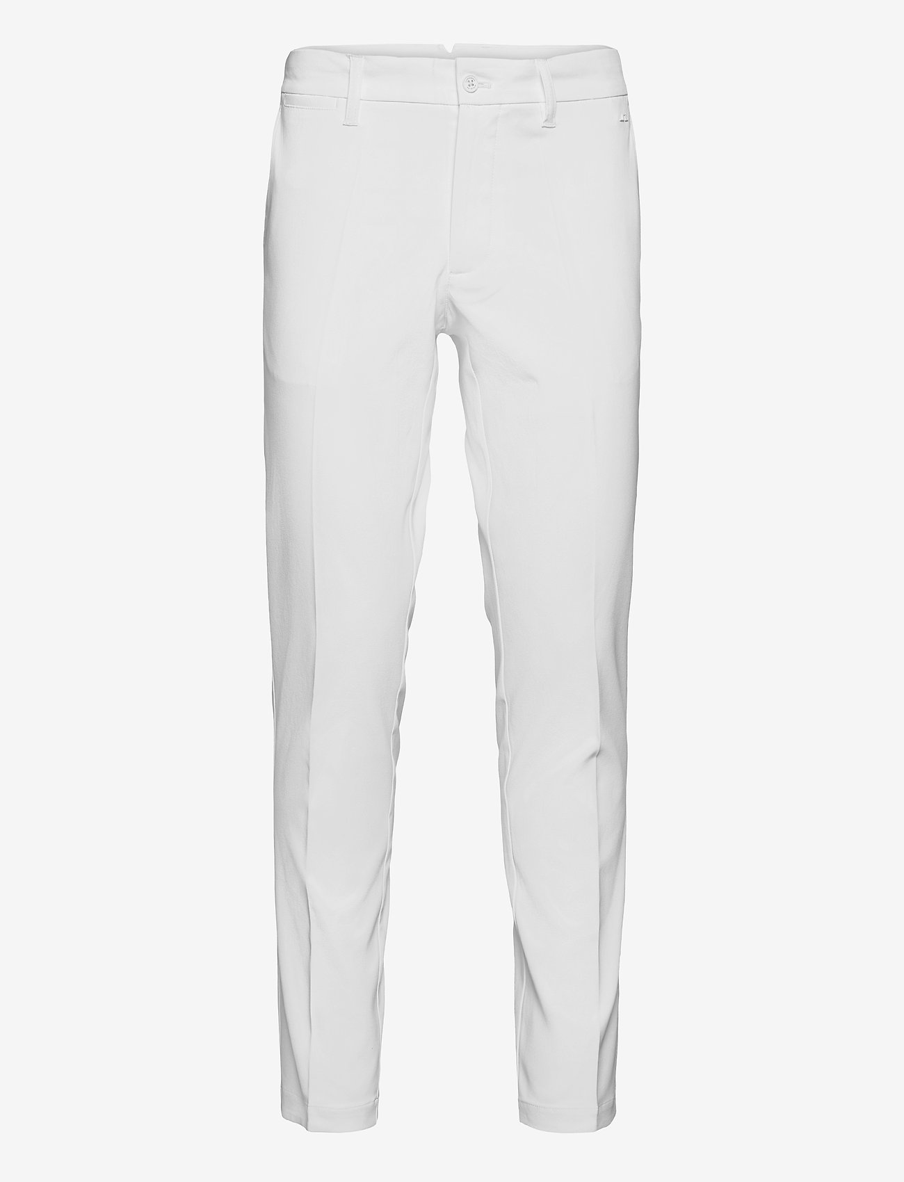 J. Lindeberg Golf - Ellott Golf Pant - urheiluhousut - white - 1