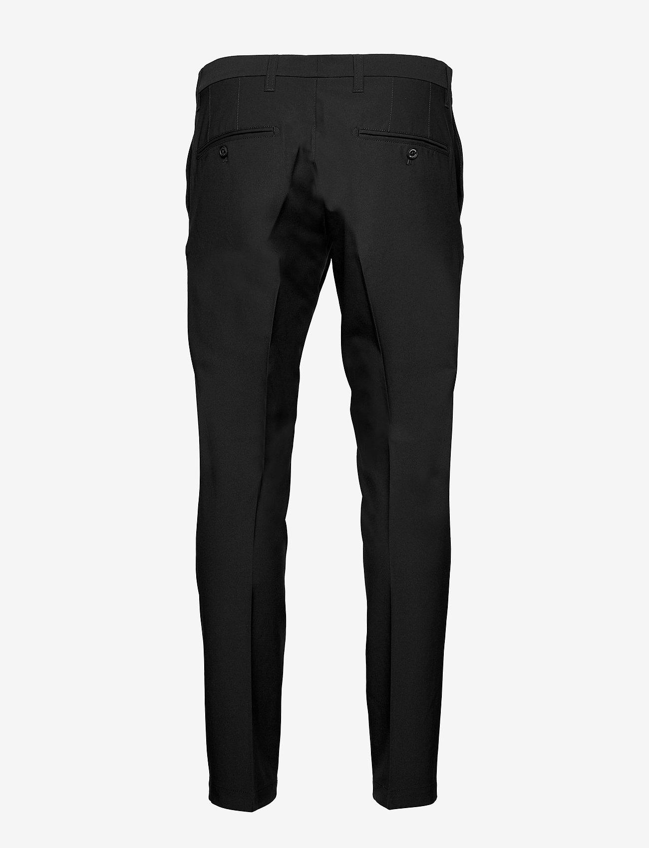 J. Lindeberg Golf - Ellott Golf Pant - golfbukser - black - 1