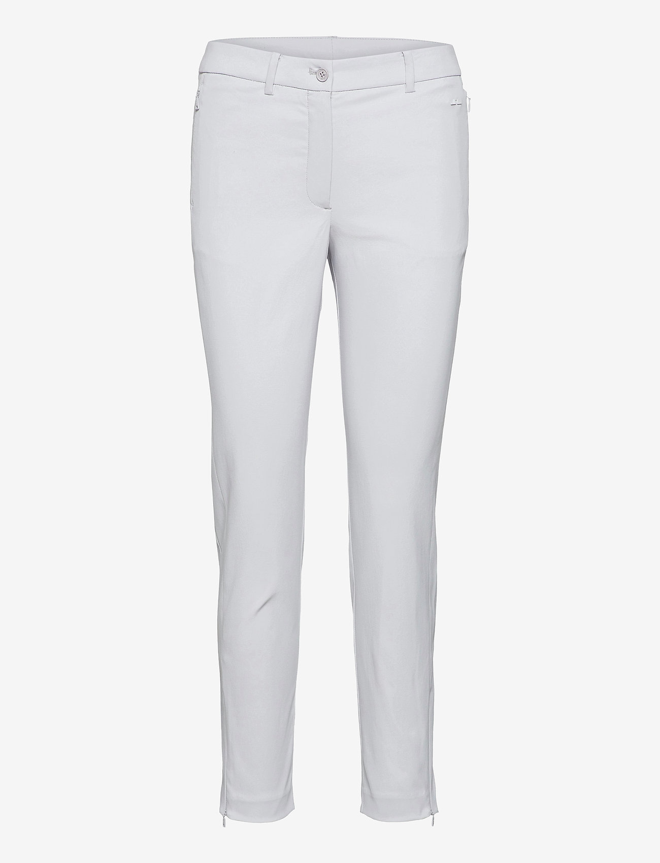 J. Lindeberg Golf - Dana Golf Pant - sports pants - light grey - 1