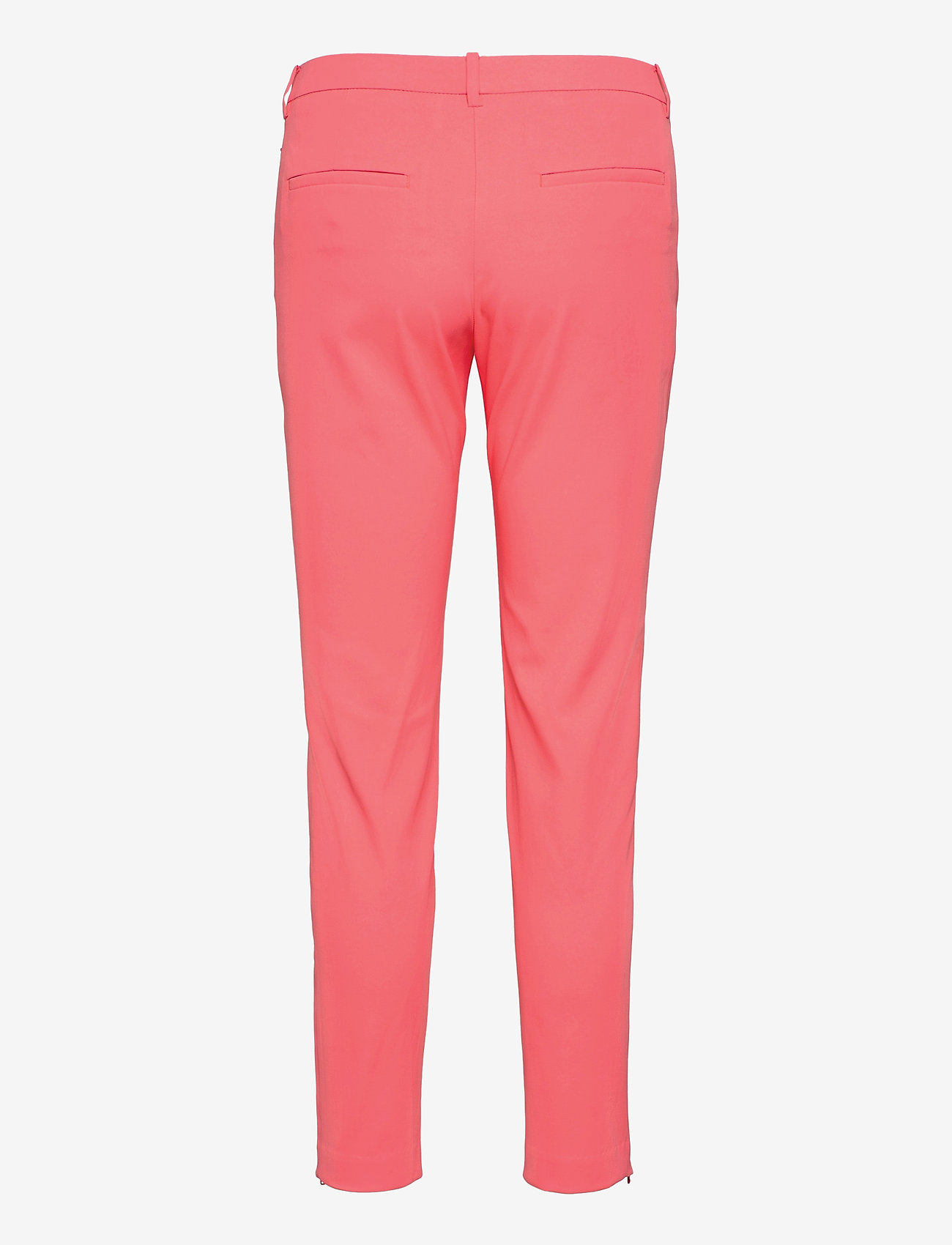 J. Lindeberg Golf - Dana Golf Pant - sports pants - tropical coral - 1