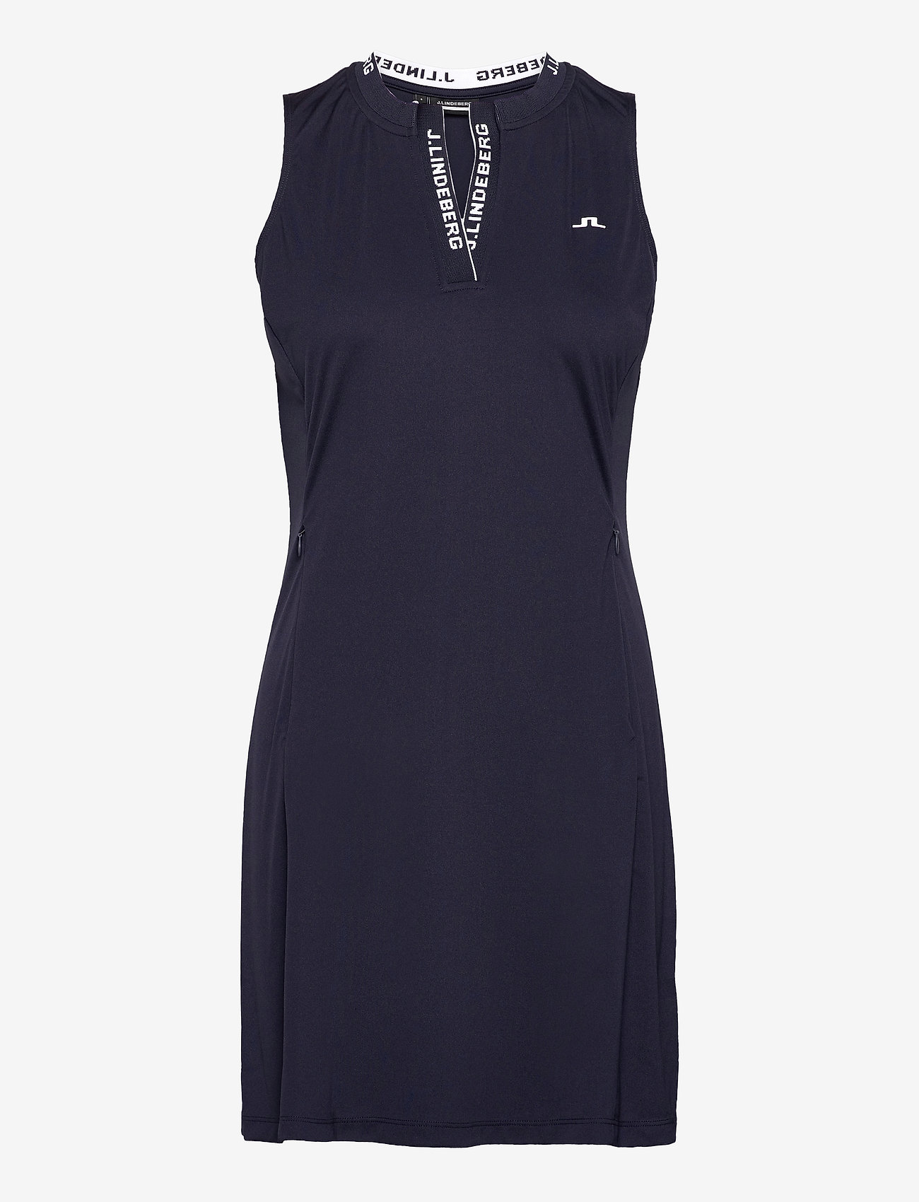 J. Lindeberg Golf - Meja Golf Dress - everyday dresses - jl navy - 1