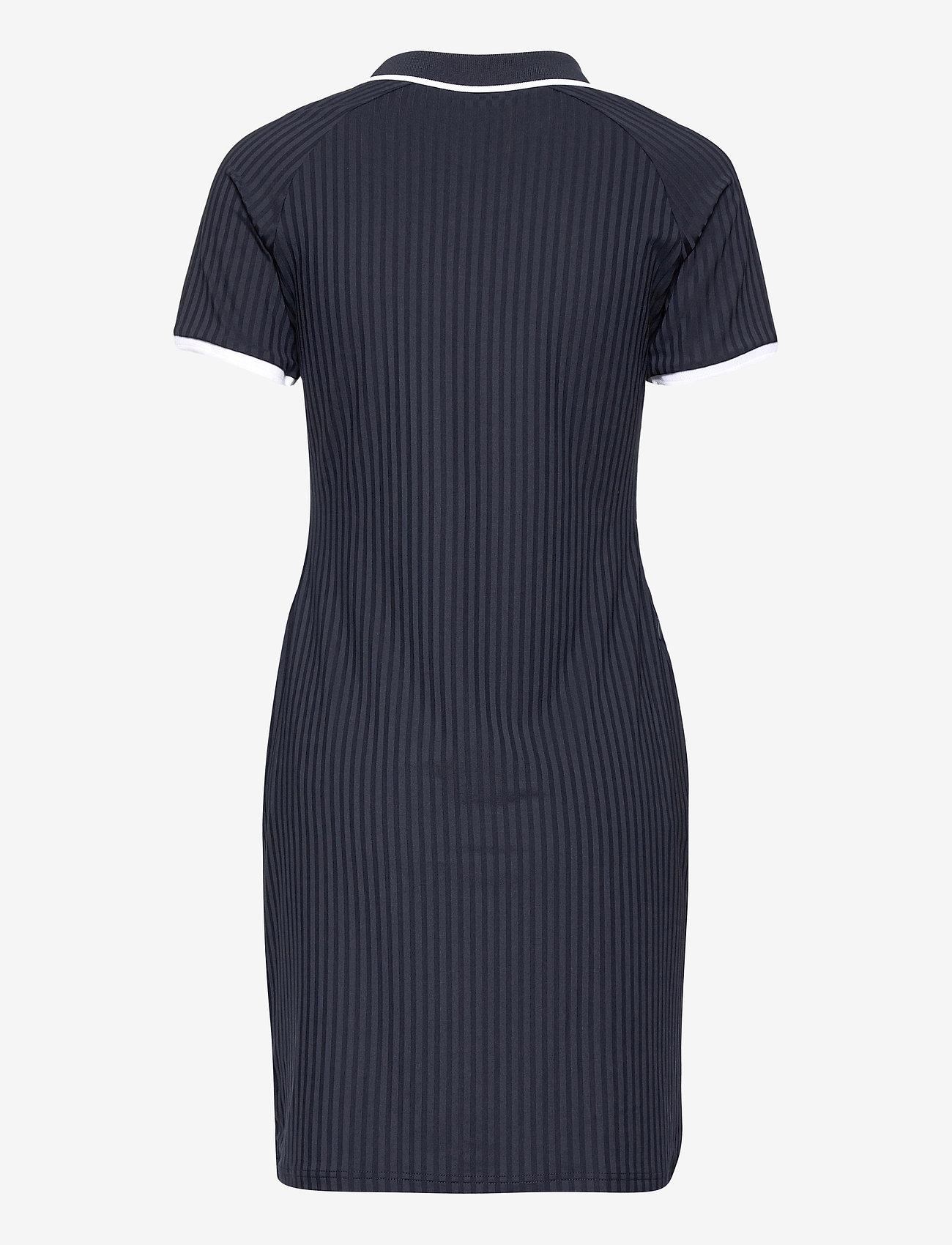 J. Lindeberg Golf - April Golf Dress - tshirt jurken - jl navy - 1