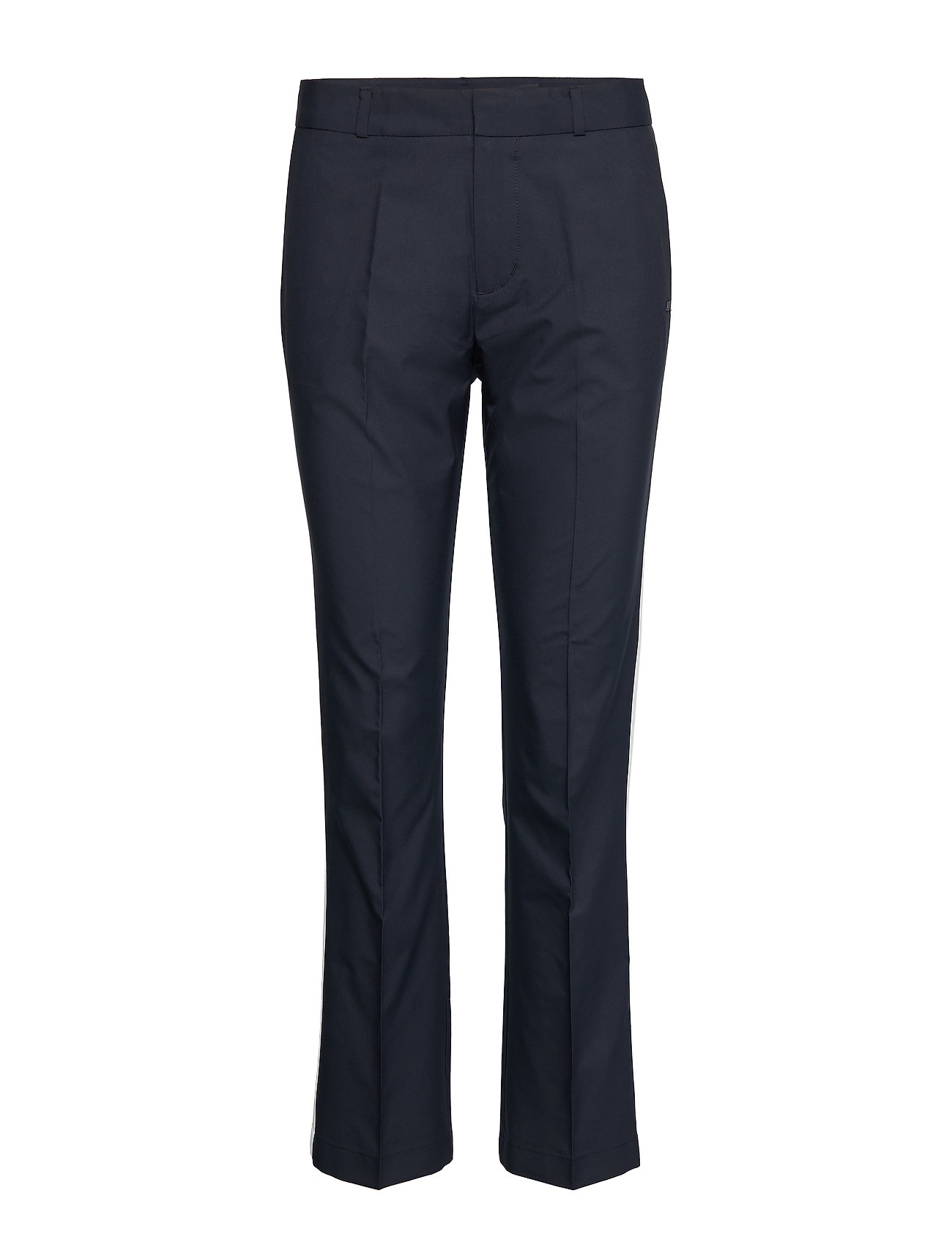 J. Lindeberg Golf Kaia Pant-Light Poly - JL NAVY