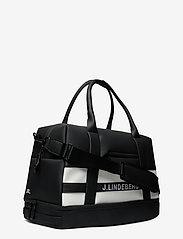 J. Lindeberg Golf - Boston Bag - sportsbagger - black - 2