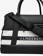 J. Lindeberg Golf - Boston Bag - sportsbagger - black - 3