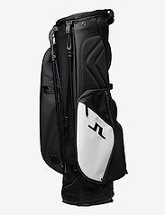 J. Lindeberg Golf - Play ST - black - 2