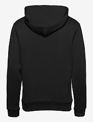 J. Lindeberg Golf - Stretch Fleece Hoody - kapuzenpullover - black - 1