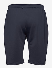 J. Lindeberg Golf - Stretch Fleece Light Shorts - golfshorts - jl navy - 1