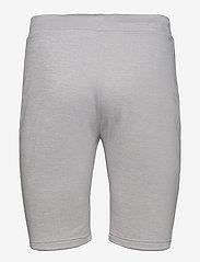 J. Lindeberg Golf - Stretch Fleece Light Shorts - golfshorts - stone grey melange - 1