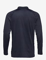 J. Lindeberg Golf - Jakob Slim Fit LS Golf Polo - langärmelig - jl navy - 2