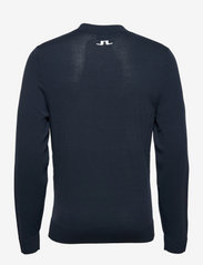 J. Lindeberg Golf - Gus Golf Sweater - pik - jl navy - 1