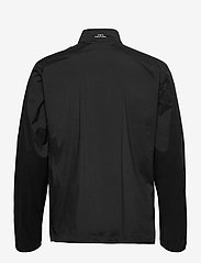 J. Lindeberg Golf - Ash Light Packable Golf Jacket - golf-jacken - black - 2