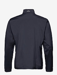 J. Lindeberg Golf - Ash Light Packable Golf Jacket - golf-jacken - jl navy - 1