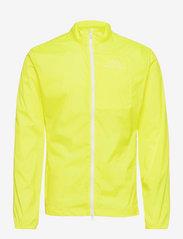 Ash Light Packable Golf Jacket - ACID DREAMS