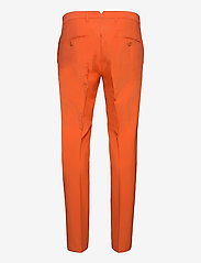 J. Lindeberg Golf - Ellott Golf Pant - trainingshosen - lava orange - 2