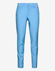 J. Lindeberg Golf - Ellott Golf Pant - urheiluhousut - ocean blue - 1