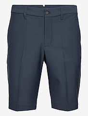 J. Lindeberg Golf - Eloy Golf Shorts - golf-shorts - jl navy - 1
