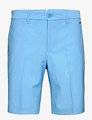 J. Lindeberg Golf - Eloy Golf Shorts - golf-shorts - ocean blue - 1