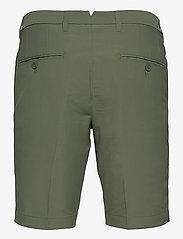 J. Lindeberg Golf - Eloy Golf Shorts - golf-shorts - thyme green - 2