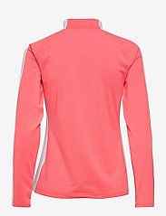 J. Lindeberg Golf - Marie Golf Mid Layer - golf jackets - tropical coral - 2