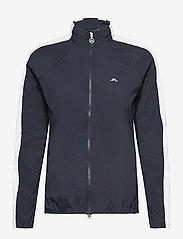 J. Lindeberg Golf - Kia Golf Jacket - golf jassen - jl navy - 1
