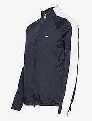 J. Lindeberg Golf - Kia Golf Jacket - golf jassen - jl navy - 3