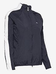 J. Lindeberg Golf - Kia Golf Jacket - golf jassen - jl navy - 4